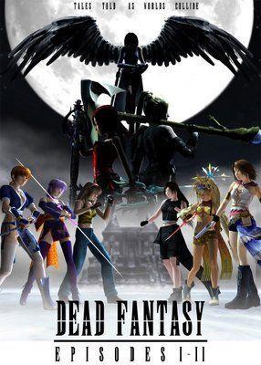 Dead Fantasy affiche