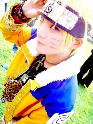 Cosplays de Naruto  9am54sxq